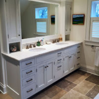 Vanity Tops by Ideal Tile of Stamford
