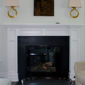 Ideal Tile of Stamford Fireplaces 1