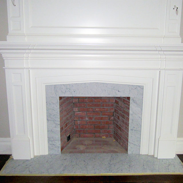 Ideal Tile of Stamford Fireplaces 3
