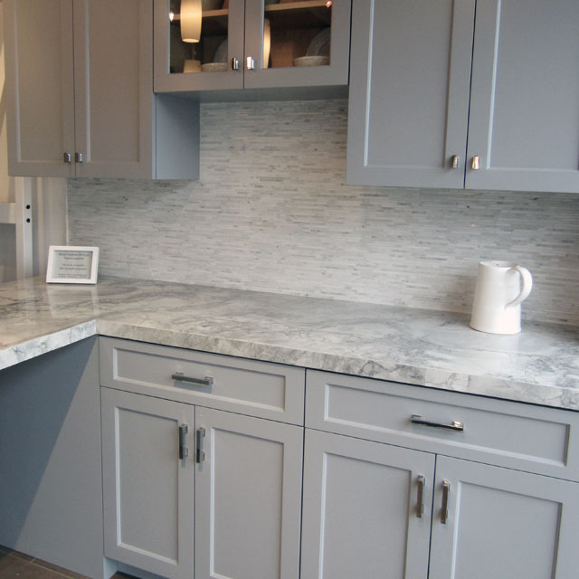 Kitchen Counter Tops at Ideal Tile